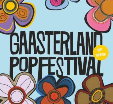 Gaasterland Popfestival