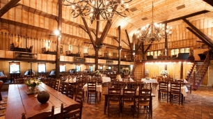 Restaurant Mallemok