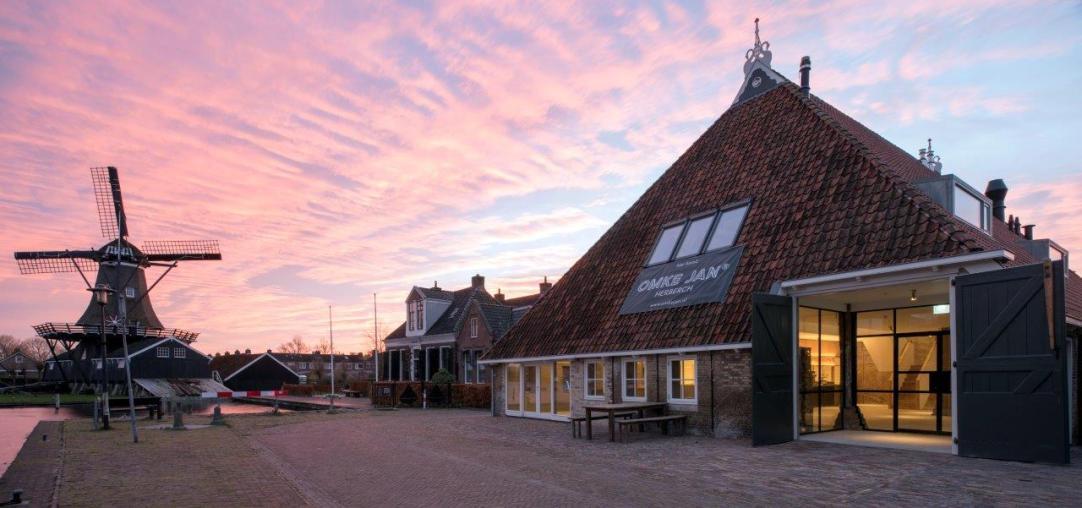 Restaurant Omke Jan